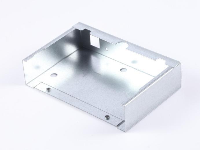 不锈钢冲压件V3