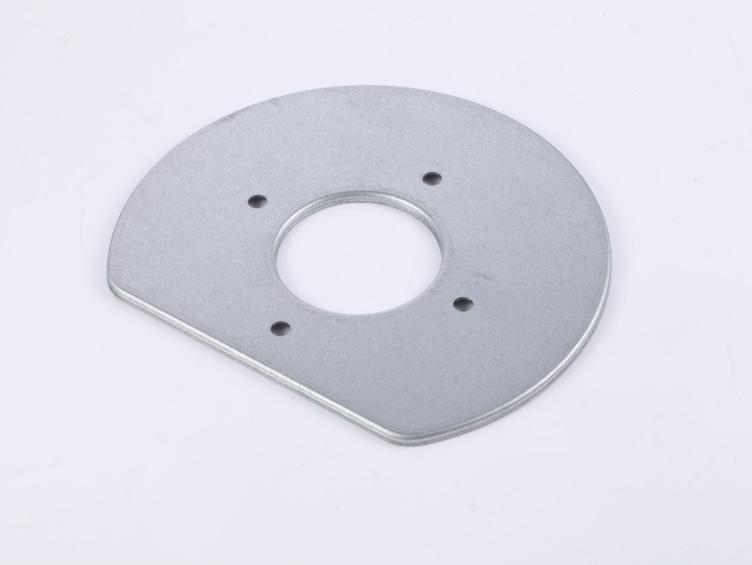 不锈钢冲压件V2