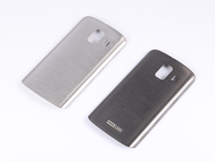 手机不锈钢外壳定制