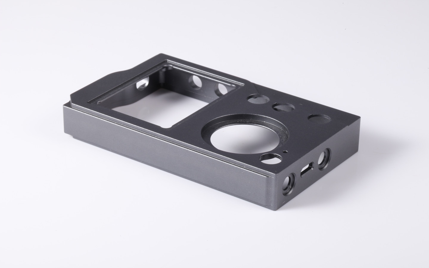数码相机铝合金外壳