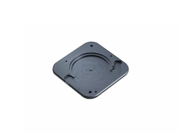 无线充铝外壳生产