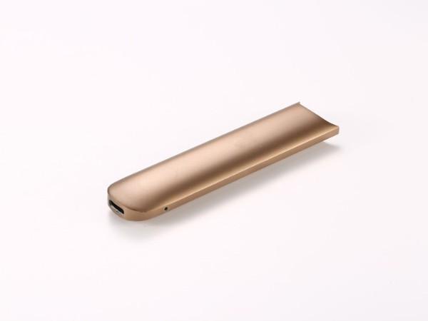 电子烟铝壳
