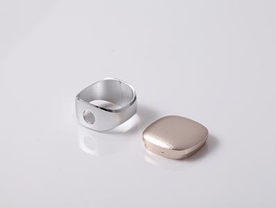 耳机铝合金外壳