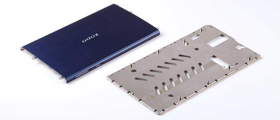 不锈钢冲压件V1