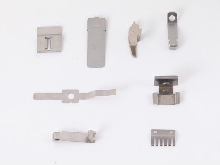 不锈钢冲压件V5