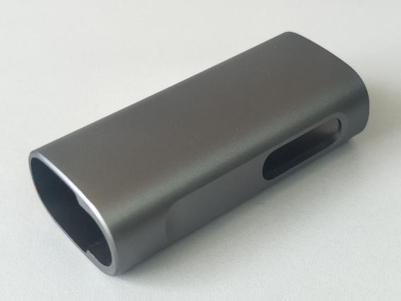 电子烟铝合金外壳定制
