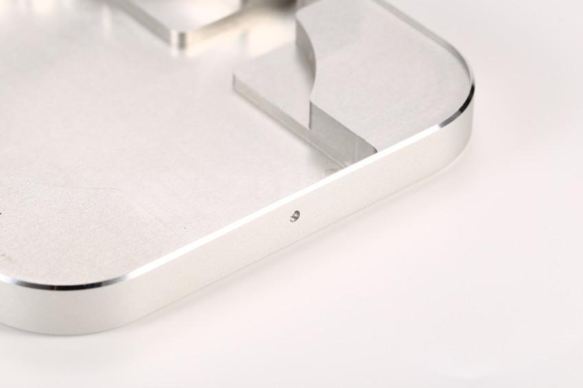 铝合金无线充外壳
