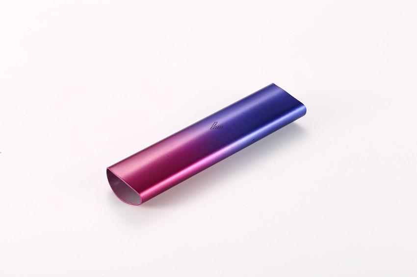电子烟铝合金外壳