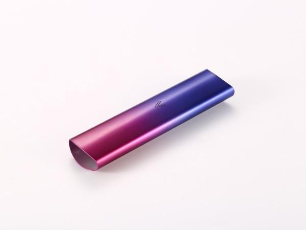 电子烟铝壳定制