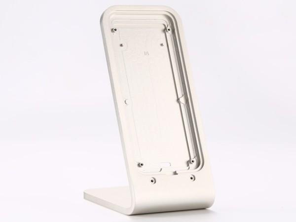 无线充铝外壳加工