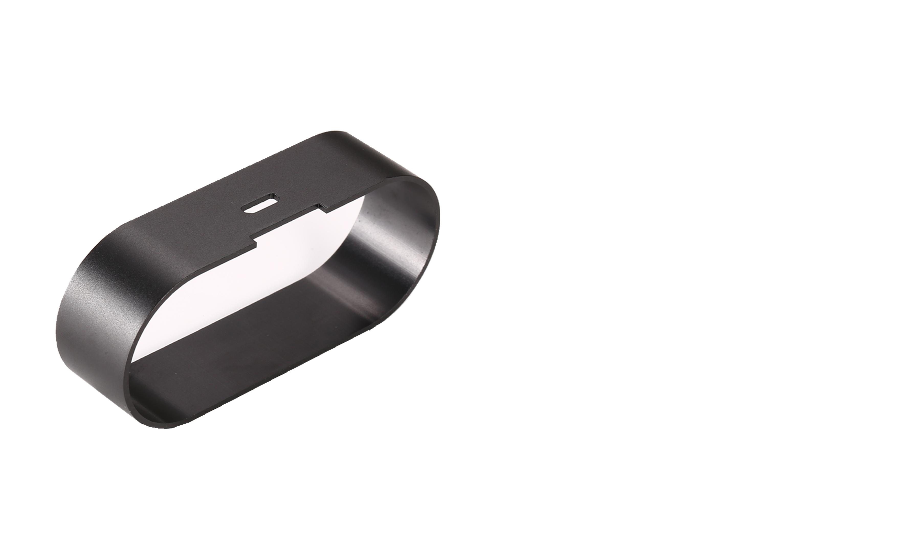 耳机充电舱铝外壳