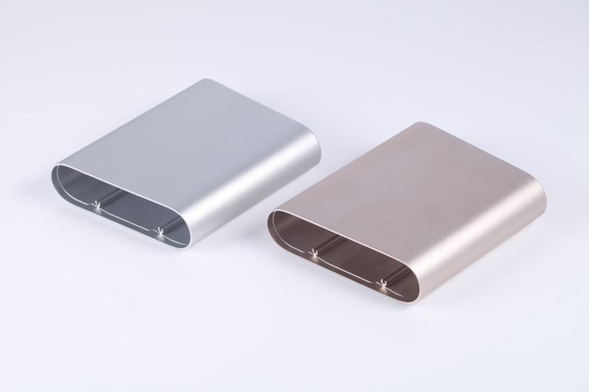 充电宝铝外壳铝壳定制
