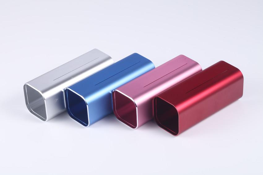 音响铝合金外壳生产厂家
