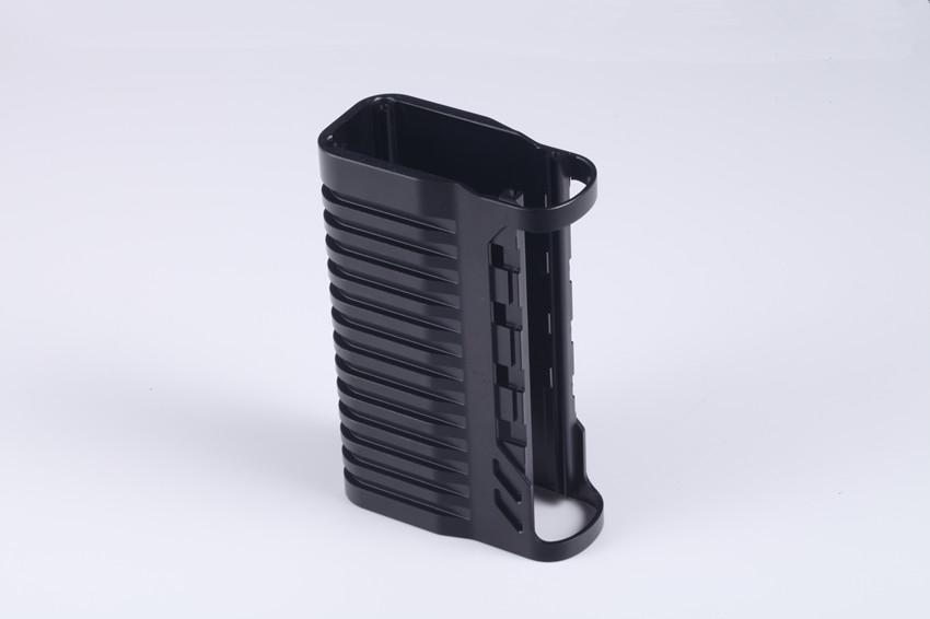 电子烟铝合金外壳定制厂家
