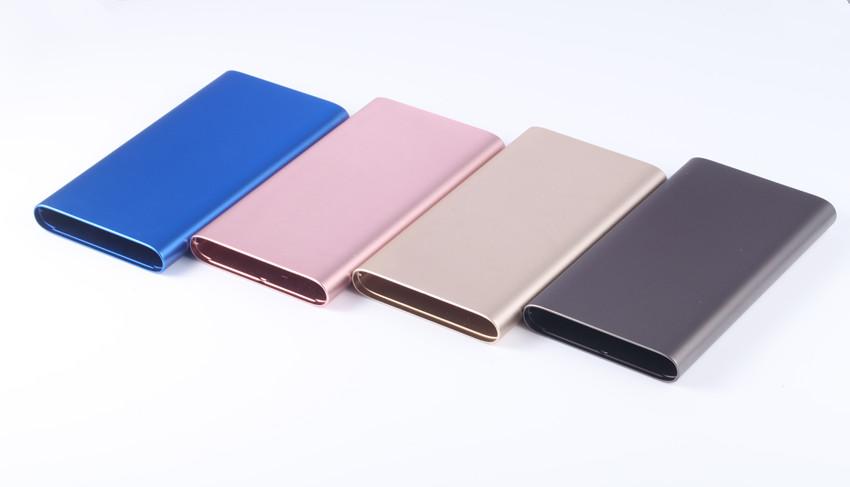 移动电源铝外壳生产
