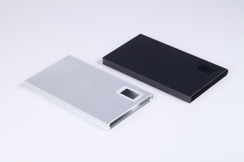 充电宝铝外壳生产